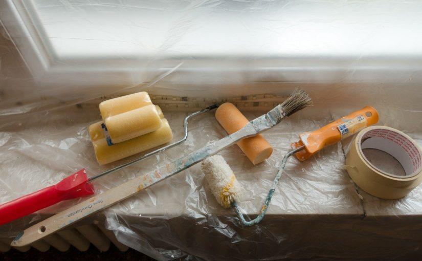Planując remont mieszkania pożądane byłoby uprzednio przygotować się do niego.